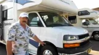 2007 Coachmen Freelander 28' Class C Motorhome