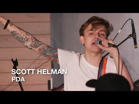 Scott Helman   PDA   Playlist Live 2018