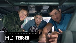 SEVEN SUNDAYS (2017) Official Teaser