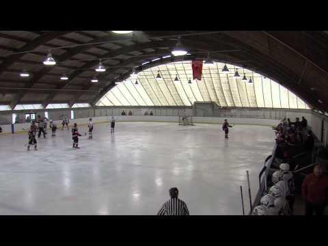 South Kent School Selects U-16 Hockey vs. Middlesex Islanders