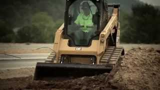 Greg Coleman's Testimony on the Cat® D Series Compact Track Loader