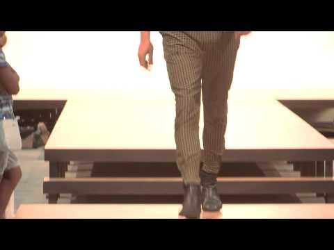 ESMOD - Berlin Fashion Week July 2012