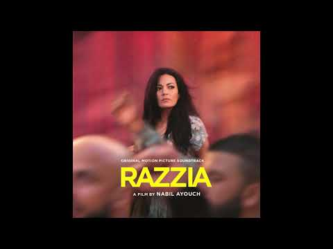 Guillaume Poncelet  - Moria (Razzia Original Soundtrack)