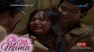 Oh, My Mama: Brutal Na Parusa   Episode 40 (with English Subtitles)