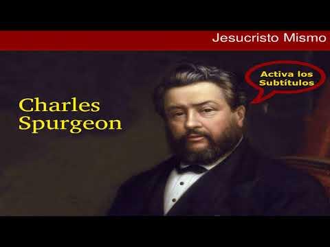 ¿Quién es Jesucristo? - Charles Spurgeon
