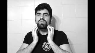 Stop Motion - Beard Style. Estilos de Barba