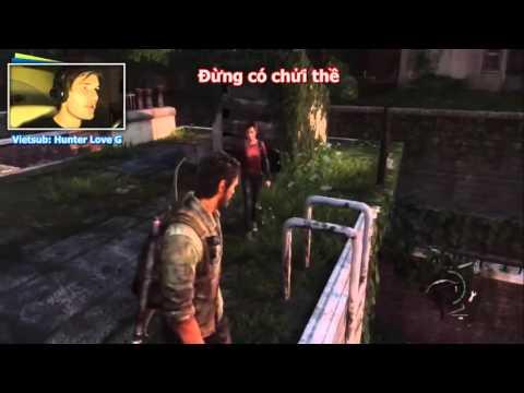 [VIETSUB] Pewdiepie - The Last Of Us Part 6 chơi đuổi bắt với Billy