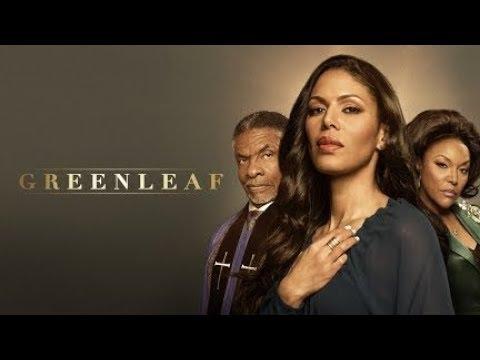 Greenleaf S3 Ep 7 Review #greenleaf
