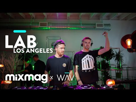 GORGON CITY in The Lab LA