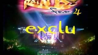 Amine Feat Kulture Shock - Alabina Beach. (rainb févere 4)