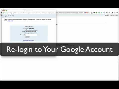 How to join a Yahoo group with a Google account