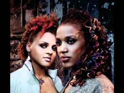 Floetry Say Yes ((Slowed))