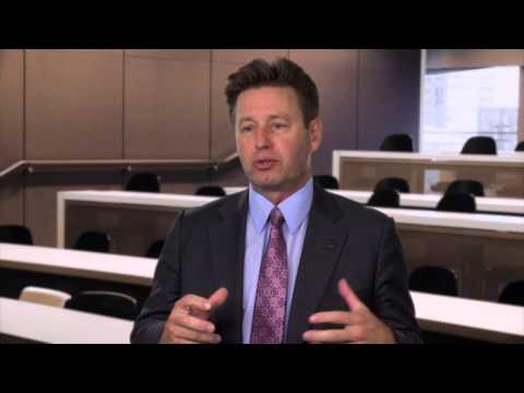 Ron Laursen, Strategy - John Molson Executive Centre