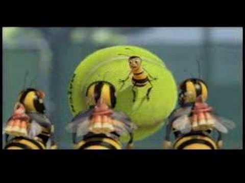 Bee Movie (Widescreen) (2007)