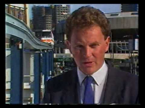 Sydney Monorail opening - Channel 7