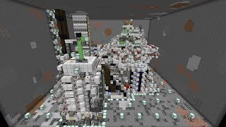 SciCraft Server Tour: We Have Working Tree Farms Again!