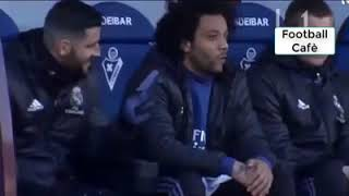 مواقف مضحكة لنجوم الكرة العالميين - football stars funny moments