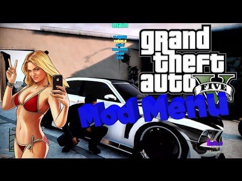 GTA 5/RECOVERY/MOD MENU/PC,PS3,PS4, XBOX 360