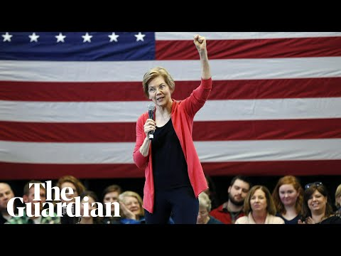 Three things you may not know about Elizabeth Warren Mp3