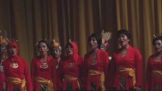 Gambar cover Ulan Andhung andhung ~Paduan Suara Gita Husada RSSA Malang at 8th BCF 2017~