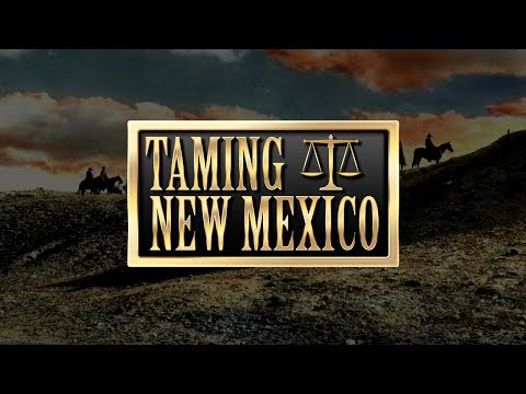 Taming New Mexico