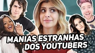 youtuber top manias