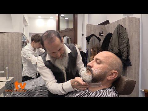 La Cultura Della Barba E Dei Baffi In Un Contest