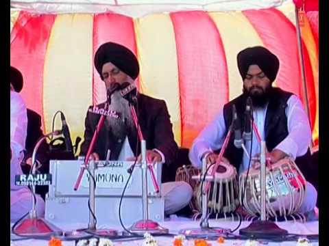 Bhai Maninder Singh Ji - Deho Sajjan Asisarhian - Aisa Keertan Kar Man Mere