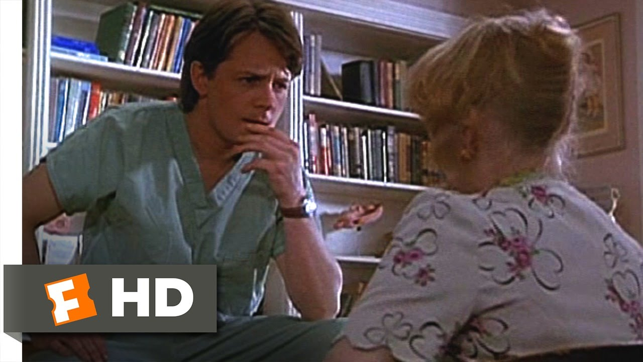Doc Hollywood (1991) - I'm Cured Scene (3/10) | Movieclips - YouTube