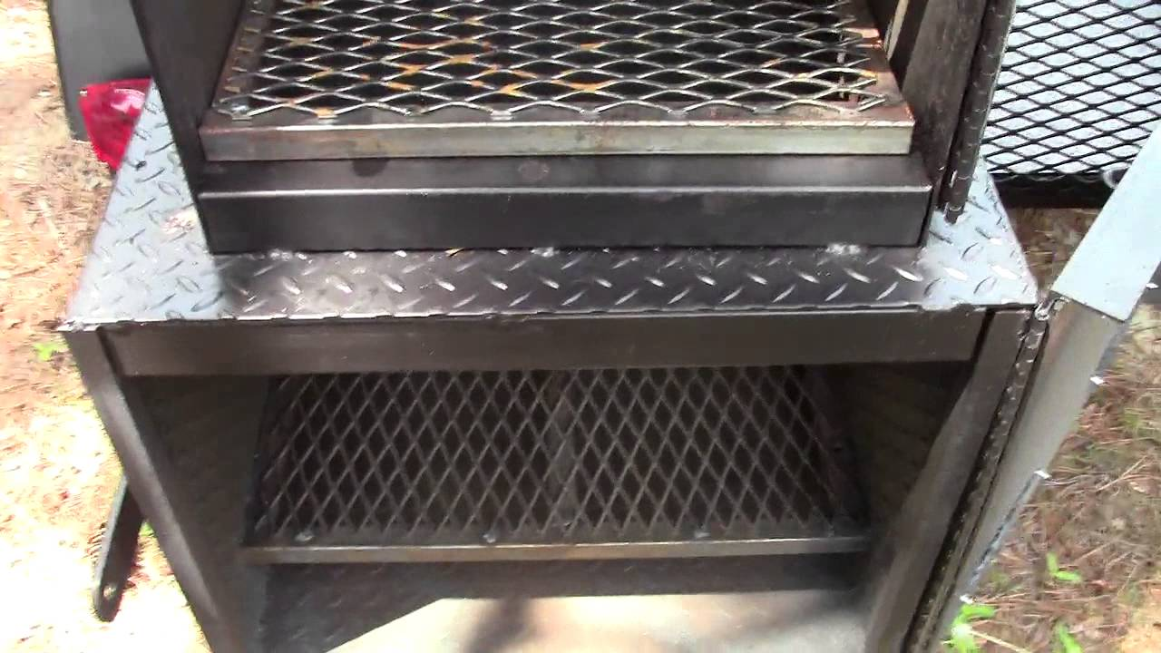 Pit Master Bbq Smoker Catering Grill For Sale Buy Sell Or