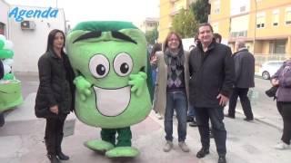 Inaugurato nel quartiere S. Chiara il secondo eco-point Garby di Brindisi