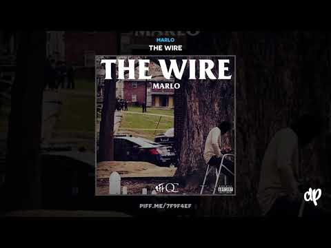 Marlo - Ready For War Feat. Skull-E [The Wire]