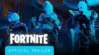 Fortnite - Slurp Legends Official Trailer