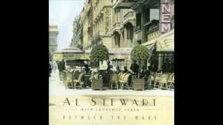 Al Stewart - Laughing Into 1939
