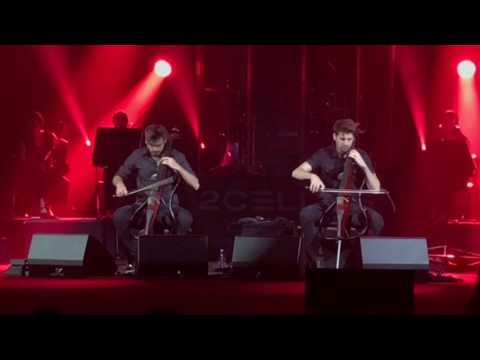 2 Cellos Sapporo Night- Game of Thrones Medley