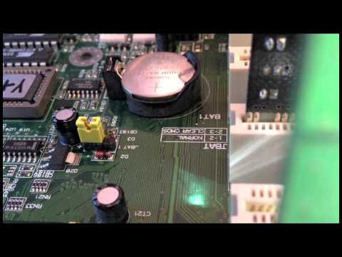 BIOS Hardware RESET: How to reset the CMOS BIOS settings [HD]
