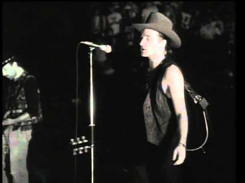 U2 - Silver And Gold (Live Rattle And Hum)