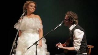 Linda Leen & Goran Gora - I DO (LIVE @ Daile