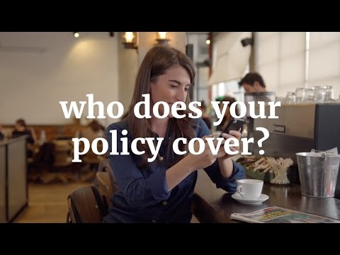 Who Does Your Policy Cover? [Renters & Homeowners Insurance Explained]