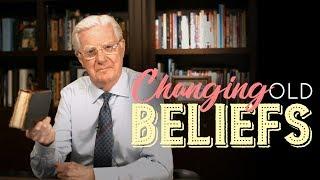 How to Change Old Beliefs | Bob Proctor