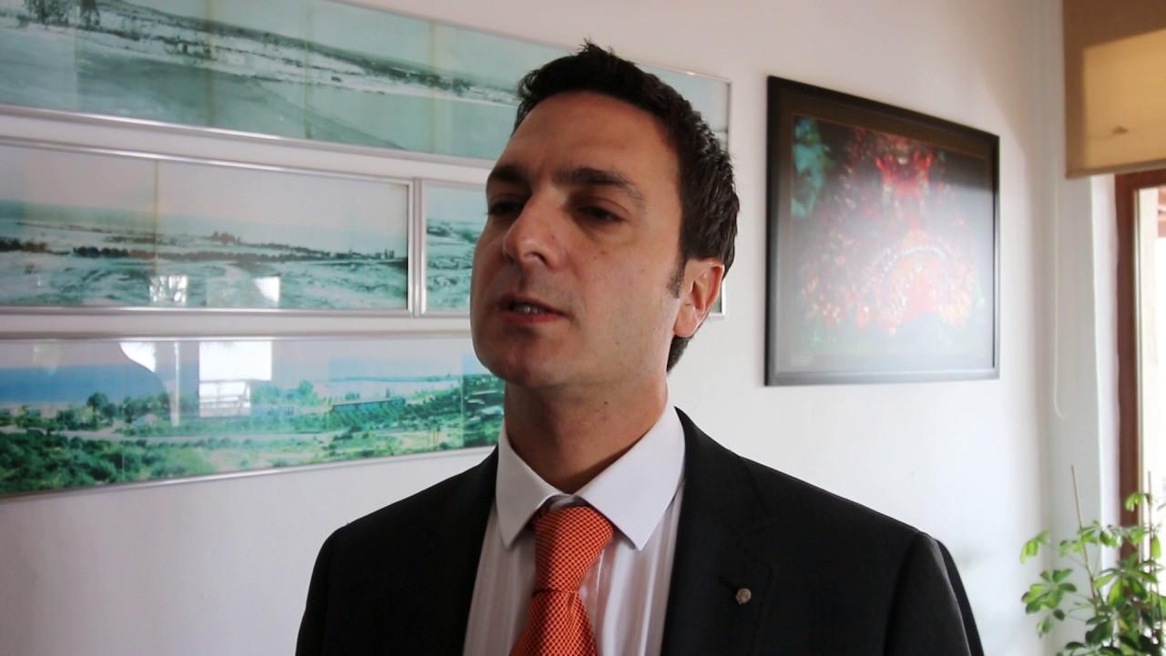 ODTÜ  Erdemli Deniz Bilimleri Enstitüsü Müdürü Salihoğlu Göreve Başladı