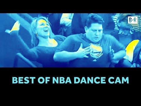 Best NBA Dance Cam Moments 2019