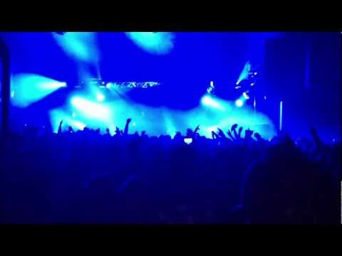 NEW Skrillex Ft. Alvin Risk  Let Me Try It Out High Quality 1080p Live HD