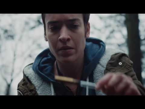 Ennemi Public TV Series (2016) - Belgium