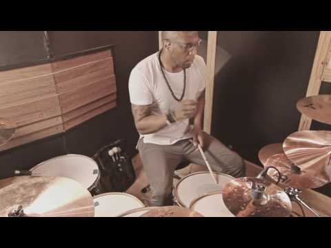 Philippe Moniz - Reggae Riddim Drum Cover