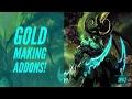 WoW Legion | Gold Making Add-Ons