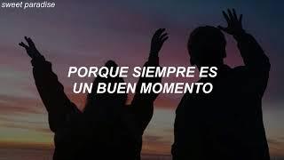 Owl City & Carly Rae Jepsen - Good Time [traducida al español]