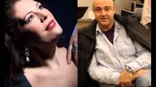 Sondra Radvanovsky And Shalva Mukeria Anna Bolena S Ei T Aborre Io T Amo Ancora