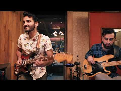Shubh Saran - Becoming (Live At Studio G)