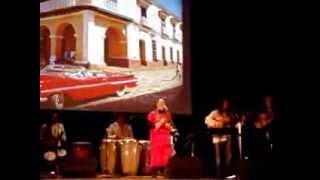 Los del Sur - Viaje Musical a Latinoamérica (17)